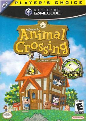 Animal Crossing [Player's Choice] Cover Art