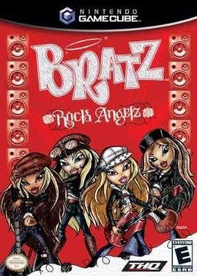 Bratz: Rock Angelz Cover Art