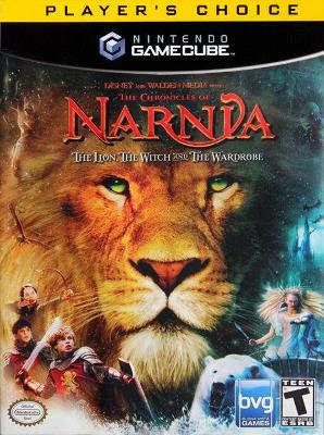 The Chronicles of Narnia: The Lion, The Witch and The Wardrobe [Player's Choice] Cover Art