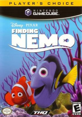 Finding Nemo [Player's Choice] Cover Art