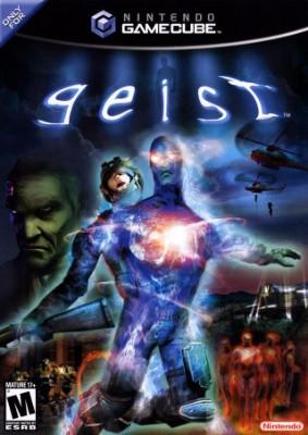Geist Cover Art