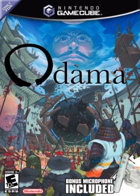 Odama Cover Art