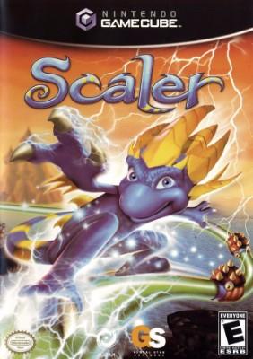 Scaler Cover Art