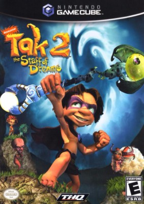 Tak 2: The Staff of Dreams Value / Price | Gamecube