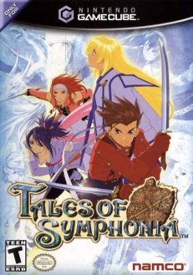 Tales of Symphonia Value / Price | Gamecube