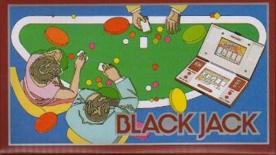 Black Jack [BJ-60]