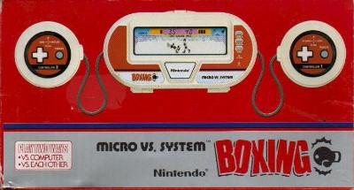 Boxing [BX-301]