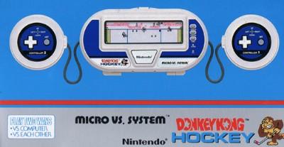 Donkey Kong Hockey [HK-303]