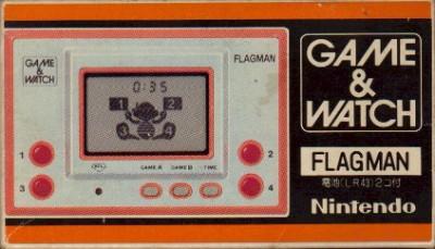 Flagman [FL-02]