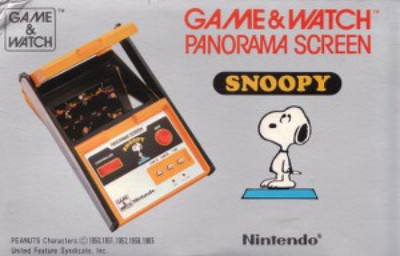 Snoopy [SM-91] Cover Art