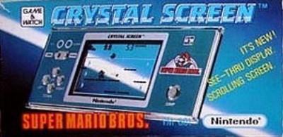 Super Mario Bros. [YM-801] Cover Art