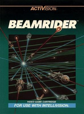 Beamrider Cover Art
