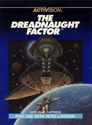 Dreadnaught Factor Cover Art