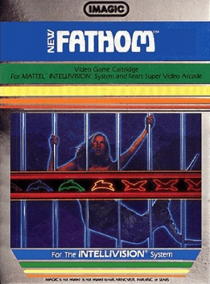 Fathom Cover Art