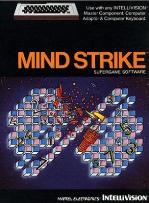 Mind Strike Cover Art