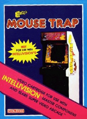 Mouse Trap Cover Art