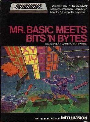 Mr. Basic Meets Bits 'N Bytes Cover Art