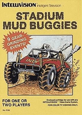 Stadium Mud Buggies Cover Art
