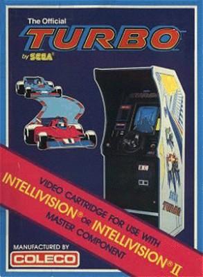 Turbo Cover Art