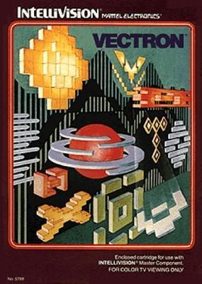 Vectron Cover Art