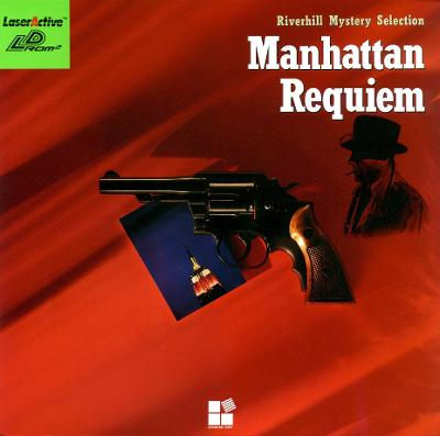 Manhattan Requiem Cover Art
