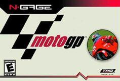 MotoGP Cover Art
