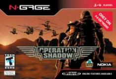 Operation Shadow Cover Art