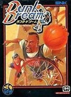 Dunk Dream [Japanese] Cover Art