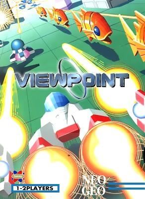 Votre jeu préféré par console de quatrième génération? Viewpoin