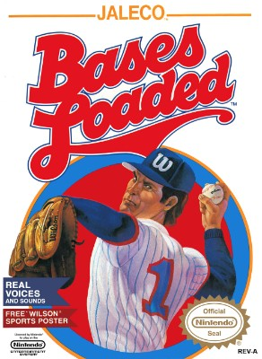 Bases Loaded Cover Art