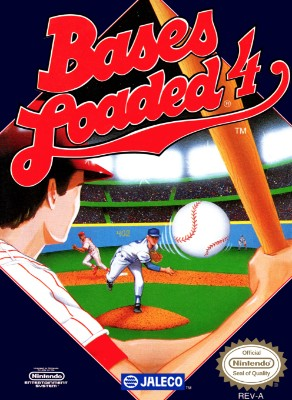 Bases Loaded 4 Cover Art