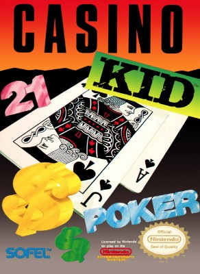 Casino Kid Cover Art