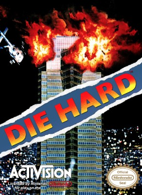 Die Hard Cover Art