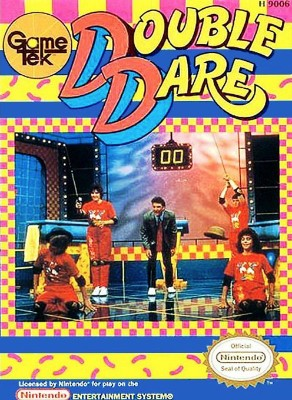 Double Dare Cover Art