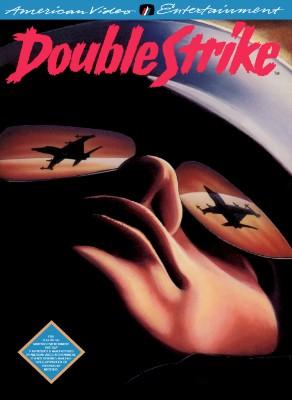 Double Strike Cover Art