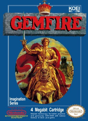 Gemfire Cover Art