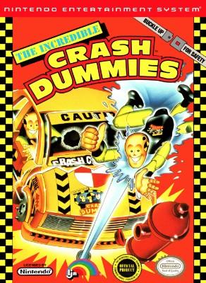 Incredible Crash Dummies
