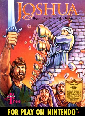 Joshua & The Battle of Jericho