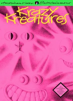 Krazy Kreatures
