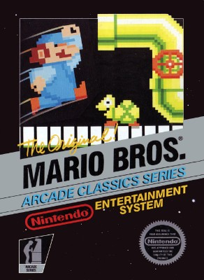 Mario Bros., The Original