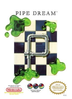 Pipe Dream Cover Art