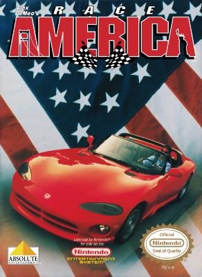 Race America, Alex DeMeo's