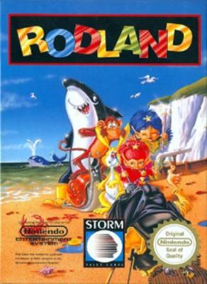 Rodland [PAL]