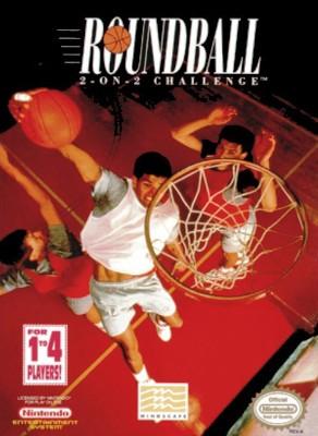 Roundball 2-on-2 Challenge