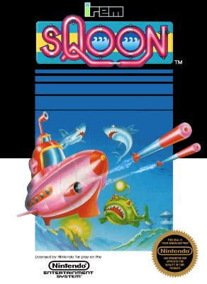 Sqoon Cover Art