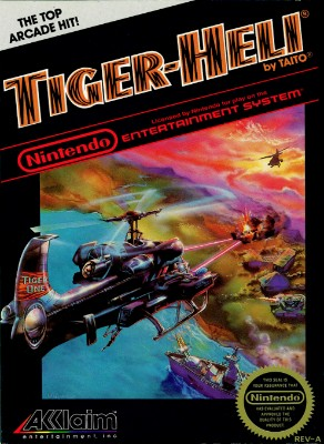Tiger-Heli Cover Art