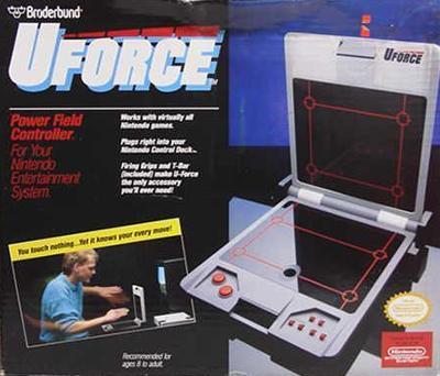 U-Force Value / Price | Nintendo NES