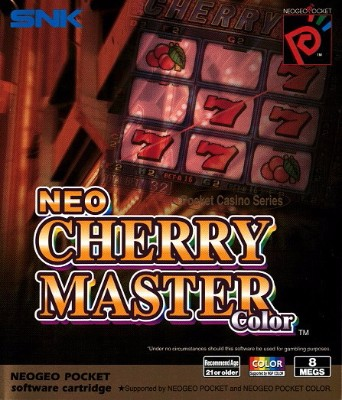 Neo Cherry Master Color Cover Art