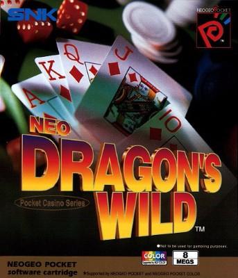 Neo Dragon's Wild Cover Art