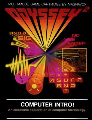 Computer Intro! Cover Art